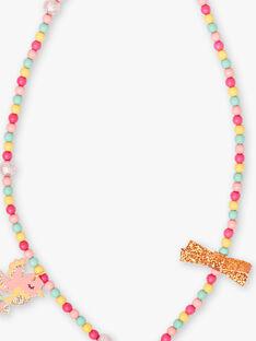 Collana di perline bambina ZAOIZETTE / 21E4PF81CLIF510
