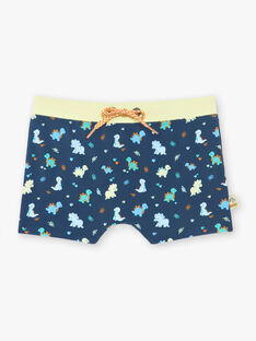 Shorts mare navy neonato ZIRUPERT / 21E4BGR3MAI070