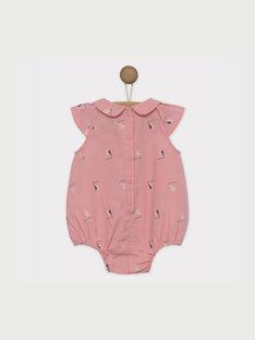 Pagliaccetto rosa RAIMA / 19E1BFD1BAR404