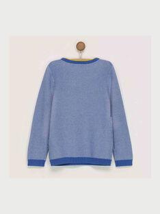 Maglia blu RAMESAGE / 19E3PG61PUL707