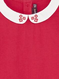 T-shirt bambina ZLIMETTE3 / 21E2PFK4TML304