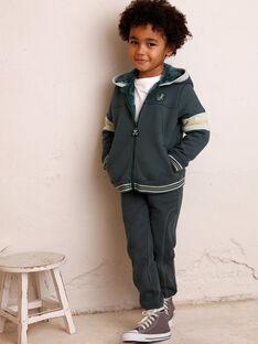 Pantaloni bambino ZACOAGE / 21E3PG71PANG614