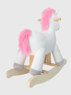 Multicolor RIDE-ON TOYS  ROCKING unicorn / 20J7GF11PTC099