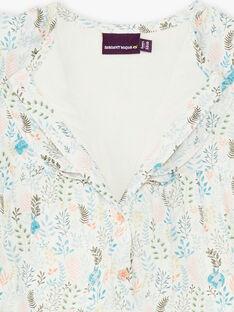 Camicia neonata ZABELLE / 21E1BF71CHE009