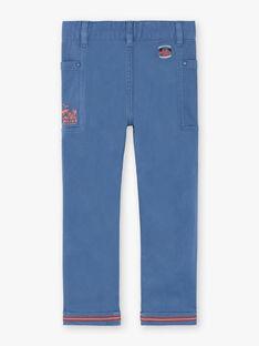 Pantaloni bambino ZEAGE / 21E3PGB2PANC230