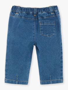 Jeans neonata ZAFLORINE / 21E1BFB1JEAP269