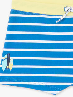 Shorts mare blu bambino ZYRAYAGE / 21E4PGR3MAIC221