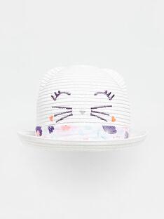 Cappello bambina TAYNOETTE / 20E4PFP1CHA001
