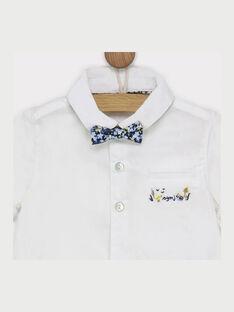 Camicia bianca RALUCAS / 19E1BGF1CHM001