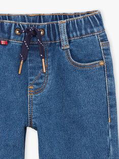 Jeans chiari bambino BUWOLAGE2 / 21H3PGB3JEAP272