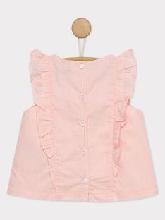 Camicia rosa RAKLARA / 19E1BFF1CHE301