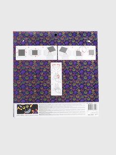 Multicolor ART AND CRAFT SMAPA0011 / 20J7GM12ACR099