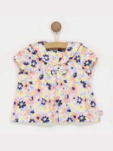 Camicia rosa RAIMONDE / 19E1BFD1CHED310