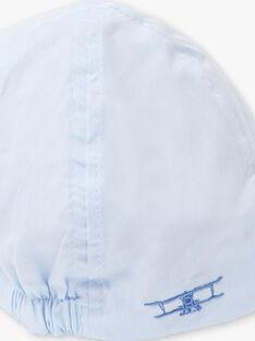 Cappellino celeste bambino TIBORSAGE / 20E4PGJ1CHA020