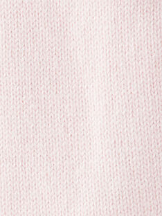 Pale rose CARDIGAN VIDYA / 20H0CF11CAR301