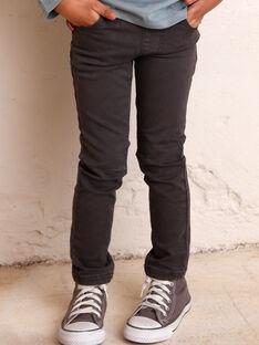 Pantaloni bambino ZAZITAGE2 / 21E3PGK1PAN942
