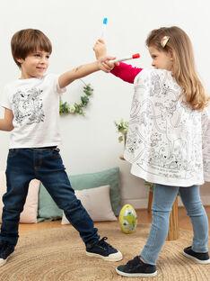 White T-shirt TULIONAGE / 20E3PGU1TCT000