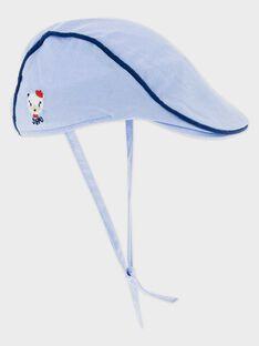 Cappello blu RYERIC / 19E4BGT1CHA721
