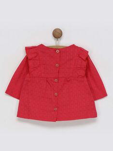 Camicia Rosa RADENISE / 19E1BF61CHED301