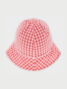 Cappello rosso RYBOVETTE / 19E4PFH2CHA404