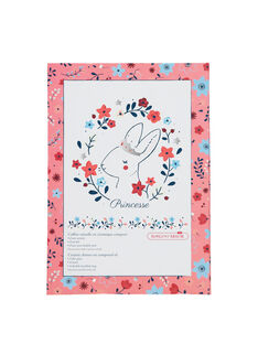 Kit pappa rosa e bianco ROPASFILLE / 19EZLAX2KTR001