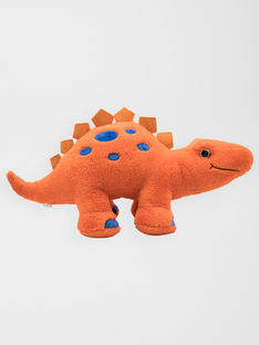 Orange SOFT TOYS dino orange / 20J7GG31PE3400