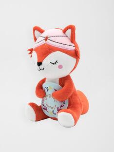 Multicolor SOFT TOYS small fox / 20J7GM33PE2099