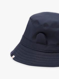 Cappello da pescatore navy neonato BIMAURICE / 21H4BGC1CHA070