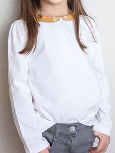 T-shirt bambina ZLIMETTE1 / 21E2PFK5TML001
