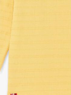 T-shirt bambino ZAXATAGE1 / 21E3PGK4TML010