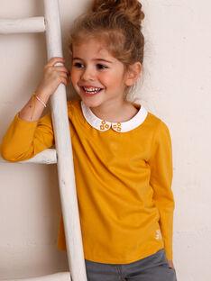 T-shirt bambina ZLIMETTE 4 / 21E2PFK7TMLB106