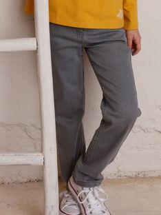 Jeans bambina ZLEVETTE 3 / 21E2PFK2JEAJ908