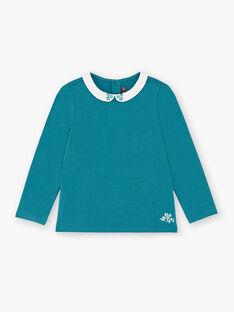 T-shirt bambina ZLIMETTE 6 / 21E2PFK9TML714