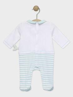 Tutina neonato TEVAHE / 20E5BGE1GRE001
