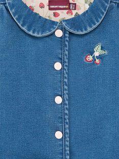 Giacca in jeans ZAANNA / 21E1BFJ1VESP269