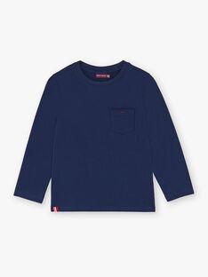 T-shirt bambino ZAZOAGE1 / 21E3PGK3TML070