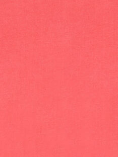 Strawberry rose ROMPER VELISAEX / 20H5BF21GRE308