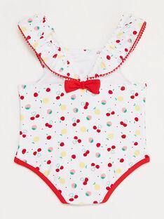 Costume da bagno con stampa neonata TICASSY / 20E4BFI3MAI001