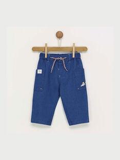 Pantaloni blu jeans RANINO / 19E1BGE1PAN704