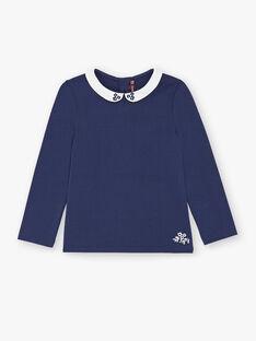 T-shirt bambina ZLIMETTE2 / 21E2PFK6TMLC214