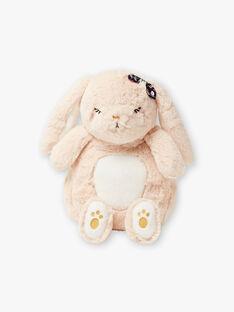 Zaino coniglio beige BAERIKA / 21H4BF51BESA011